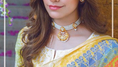 Alkaram Eid Luxury Festive Collection