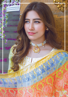 Alkaram Eid Luxury Festive Collection
