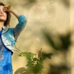 Dahlia Eid Summer Collection By Lala Textiles 2016 13