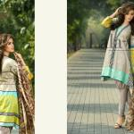 Dahlia Eid Summer Collection By Lala Textiles 2016 4