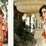 Dahlia Eid Summer Collection By Lala Textiles 2016 6