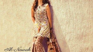 Feeha Jamshed Florance Of Arabia Summer Lawn 2016