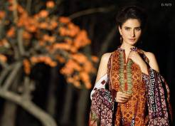 Firdous Lawn Eid Collection Printed Dresses 2016 11