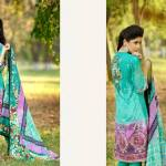 Firdous Lawn Eid Collection Printed Dresses 2016 24