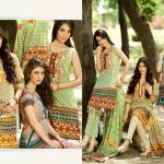 Firdous Lawn Eid Collection Printed Dresses 2016 26
