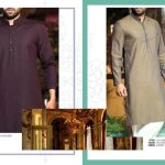 Junaid Jamshed Men Eid Dresses Summer 2016 11