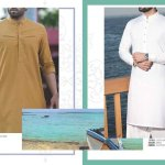 Junaid Jamshed Men Eid Dresses Summer 2016 4