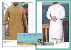 Junaid Jamshed Men Eid Dresses Summer 2016 4