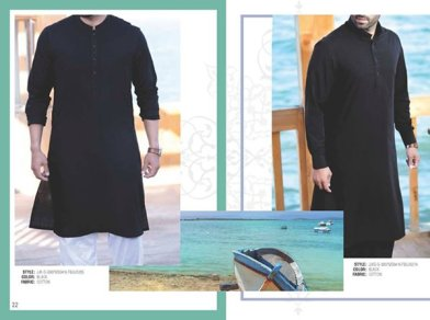 Junaid Jamshed Men Eid Dresses Summer 2016 7