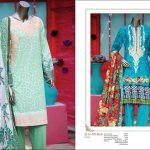 Junaid Jamshed Women Eid Wear Summer 2016 2