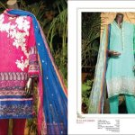 Junaid Jamshed Women Eid Wear Summer 2016 4