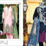 Junaid Jamshed Women Eid Wear Summer 2016 6