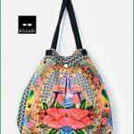 Khaadi Handbags Khas Collection Summer 2016 13