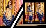 Komal Lawn Fancy Dresses By LSM Fabrics 2016 19