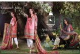 Limelight Unstitched Lawn Dresses For Summer 2016 3
