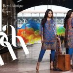 Limelight Unstitched Lawn Dresses For Summer 2016 8