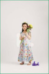 Nishat Linen Kids Eid Wear Summer 2016 10
