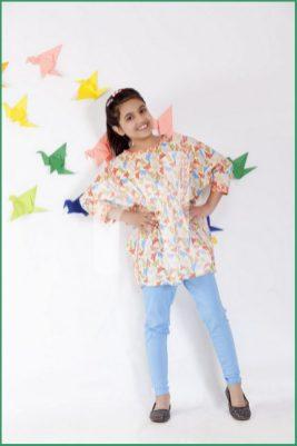 Nishat Linen Kids Eid Wear Summer 2016 8