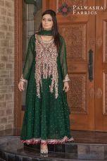 Palwasha Fabrics Eid Dresses Evening Wear 2016 9