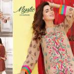 Printed Embroidered 2 Piece Lawn Collection 2016 7