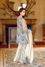 Riffat And Sana Eid Party Wear Dresses Summer 2016 10