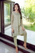 Riffat And Sana Eid Party Wear Dresses Summer 2016 14