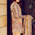 Riffat And Sana Eid Party Wear Dresses Summer 2016 21