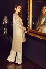 Riffat And Sana Eid Party Wear Dresses Summer 2016 3