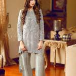 Riffat And Sana Eid Party Wear Dresses Summer 2016 4
