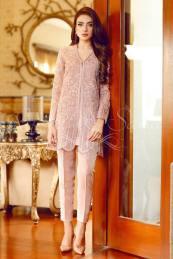 Riffat And Sana Eid Party Wear Dresses Summer 2016 9