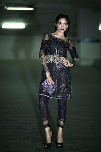 Saira Rizwan Eid Ul Fitr Formal Collection