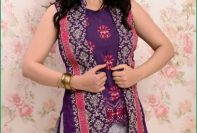 Satrangi Eid Lawn Bonanza Collection 2016