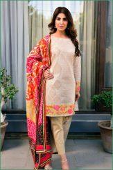 Satrangi Eid Lawn Bonanza Collection 2016 17