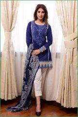 Satrangi Eid Lawn Bonanza Collection 2016 18