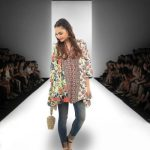 Summer Traditional Outerwear At Daraz Fashion Week 16 8