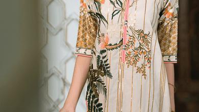Tropical Paradise Khaadi Eid Lawn Dresses 2016