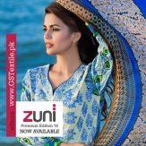 Zuni Premium Summer Lawn Collection By Shabbir Textiles 2016 2