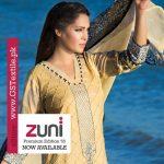 Zuni Premium Summer Lawn Collection By Shabbir Textiles 2016 4