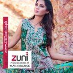 Zuni Premium Summer Lawn Collection By Shabbir Textiles 2016 9