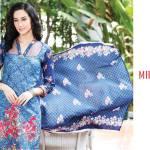 Al Zohaib Mahnoor Eid Lawn Fancy Dresses 2016 10