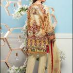 Beech Tree Fancy Eid Lawn Dresses Summer 2016 14