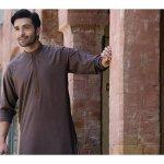Bonanza Men Eid Kurta Shalwar Summer 2016