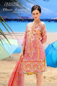 Casual Eid Lawn By Bashir Ahmed Textiles 2016 2