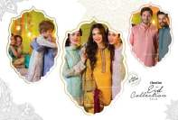 Chen One Festive Eid Collection