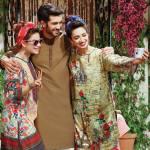 Edenrobe Eid Family Collection Summer 2016 5