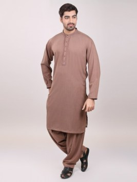 Edenrobe Men Eid Kurta Designs Summer 2016 5