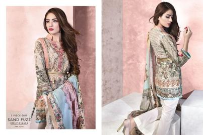 Ethnic Outfitters Luxury Eid Dresses 2016 10