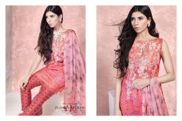 Ethnic Outfitters Luxury Eid Dresses 2016 14