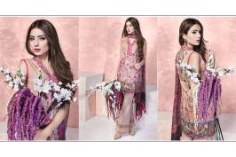 Ethnic Outfitters Luxury Eid Dresses 2016 8
