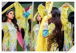 Iznik Luxury Eid Lawn Collection 2016 2
